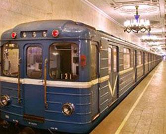 Bakı metrosunda daha bir yenilik