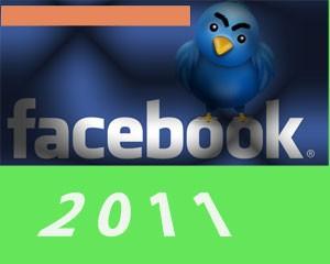 <b>2011 nə ilə yadda qaldı? – <font color=red>Facebook+Fotolar</b></font>