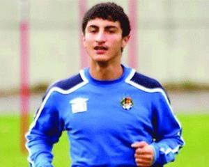 Araz Abdullayev Yunanıstan çempionatında debütündən danışdı