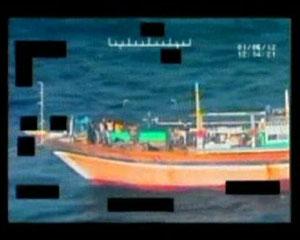 <b>Amerika İranlıları belə xilas etdi - <font color=red>Video</b></font>