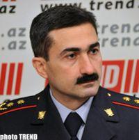 Azərbaycanda 1016 nəfər yol qəzasında ölüb