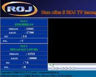 <b>PKK-nın telekanalı bağlandı</b>