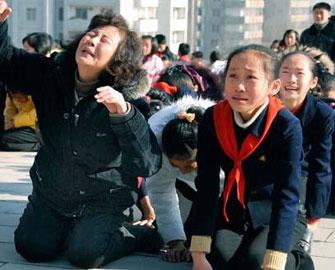 <b>Koreya liderinə ağlamayanların məhkəməsi başladı</b>