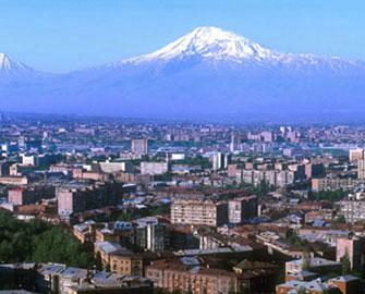 <b>Ermənistanda məmur 4 milyon dollarlıq iqamətgah tikdirir</b>