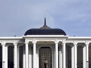 Türkmənistanda partiya yaratmağa icazə verildi