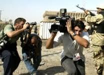 Yenə də jurnalist öldürüldü