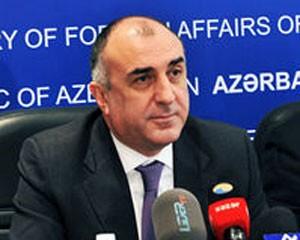 Azərbaycan naziri Afrikadan danışdı