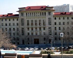 Nazirlər Kabineti ali təhsil müəssisələri ilə bağlı qərarında dəyişikliklər edib