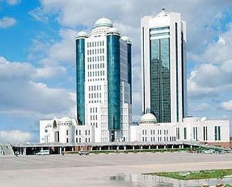 Qazaxıstanda parlament seçkiləri keçirilir