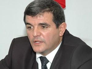<b>Fazil Mustafa İrana qarşı qadağalardan danışdı</b>