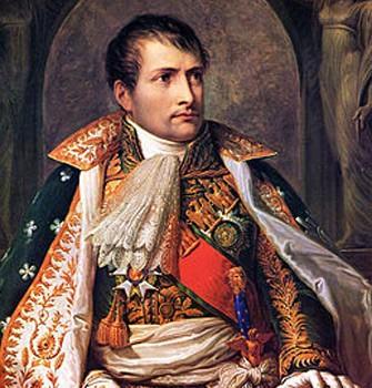 <b>Napoleon Bonapart fransız deyil</b>