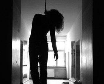 Tərtərdə 19 yaşlı qız intihar edib
