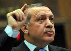 <b>Bu da Türkiyənin sanksiyaları</b>