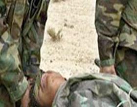 <b>Azərbaycan Ordusu daha bir əsgərini itirdi </b>