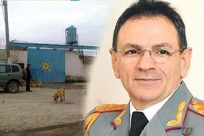<b>Mədət Quliyev cəzalandırdığı işçilərinin siyahısını açıqladı</b>