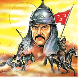 Türkiyə Alparslana movzoley tikəcək