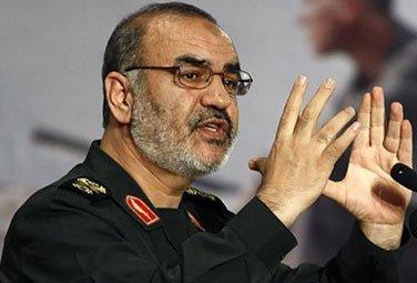 İran onun əleyhinə olan ölkələrə xəbərdarlıq etdi