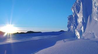 Dünyanın buz altındakı ən böyük gölü tapıldı