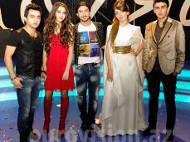 """<b>""""Eurovision"""" finalçılarının iddialı açıqlamaları -<font color=red> Fotolar</b></font>"""
