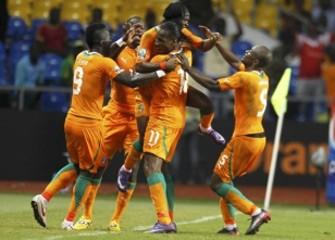 Afrikada finalçılar müəyyənləşdi