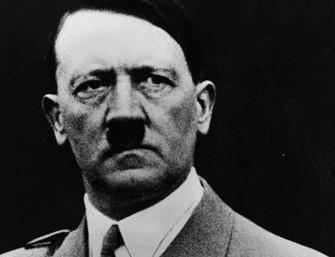 <b>Hitlerin çəkdiyi rəsm 32 minə satıldı</b>