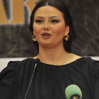 Qənirə Paşayeva TRT-də