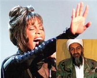 <b>Bin Laden Hyustonun heyranı imiş</b>