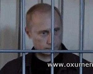 <b>Putin həbs olundu - <font color=red>Video</b></font>