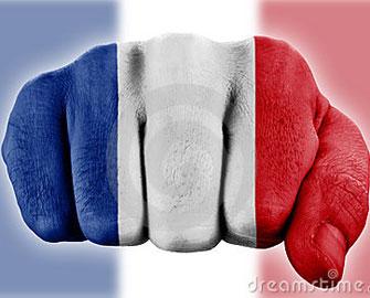 Fransa nümayəndəsi qapı dalında qaldı
