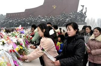 <b>Koreyalılar Kim Çen İrin yubileyini qeyd edirlər</b>