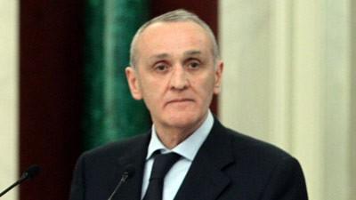 Abxaziya prezidentinə sui-qəsd edilib