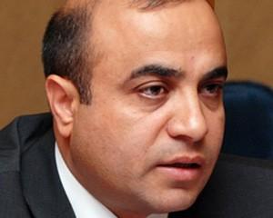 <b>Ermənistandakı deputatlarımızla insident baş verib</b>