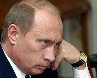 <b>Putinə sui-qəsd hazırlanıb</b>