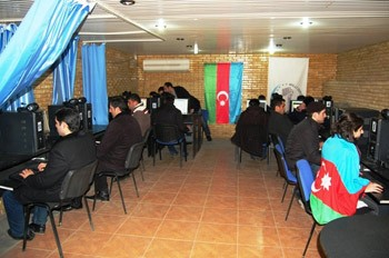 <b>Gənclər Təşkilatı virtual aksiya həyata keçirdi</b>