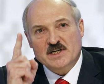 <b>Diktatora cavab: 27 ölkə Lukaşenkoya qarşı </b>