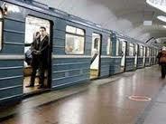 Metroda evakuasiya