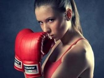 <b>Qadın boksçulara yubka geyinməyə icazə verildi </b>