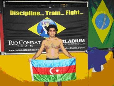 Azərbaycanlı tələbə beynəlxalq yarışda medal qazandı