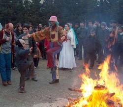 <b>Bakıda möhtəşəm Novruz şənliyi keçiriləcək</b>