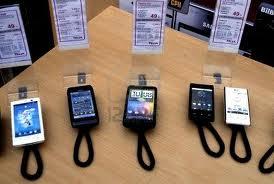 Dövlət strukturları mobil cihazlar bazarında monitorinq keçirirlər