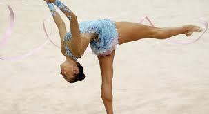 Gimnastımız beynəlxalq turnirdə beşinci yeri tutub