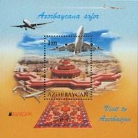 Azərbaycan haqqında yeni markalar – <font color=red>Foto</font>