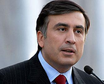 <b>Saakaşvilinin Bakı çıxışına Rusiyadan<font color=red> Reaksiya</b></font>