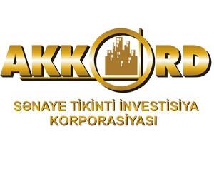 """<b> Dövlət qurumu """"Akkord""""u məhkəməyə verdi</b>"""