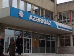 """""""Azəriqaz""""-dan Azərbaycan jurnalistlərinə - <font color=red>müraciət </font>"""