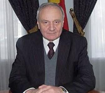 Moldavada yeni prezident seçildi