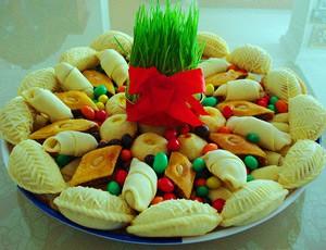 <b>Novruz Bayramınız mübarək olsun!</b>