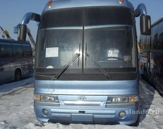Gəncəyə yeni avtobuslar gətirildi