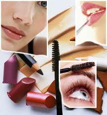 Qadınlar ildə nə qədər kosmetika işlədirlər?