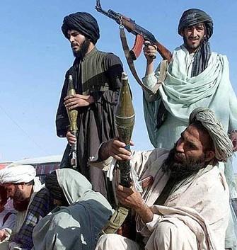 """Əfqanıstanda """"Taliban""""la döyüşlər qızışır"""